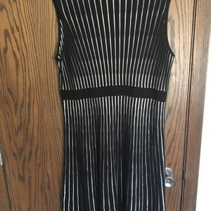 Calvin Klein Dresses - Calvin Klein sleeveless sweater dress EUC!